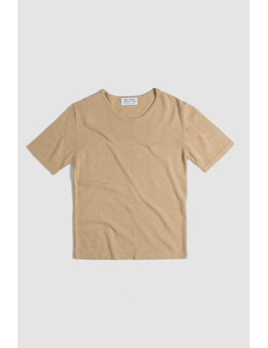 Camiseta Manga Corta Cashmere