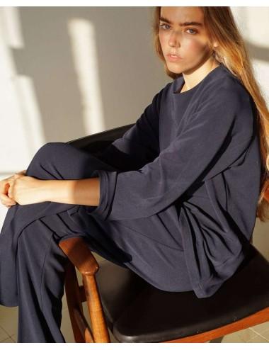 Homewear Azul