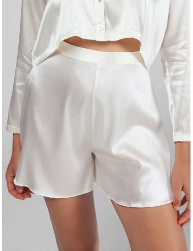 The Light Shorts Blanco