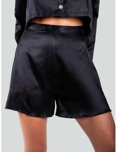 Shorts Light Negro